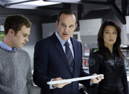 Watch Agents of S.H.I.E.L.D. Season 1 Episode 8 Online