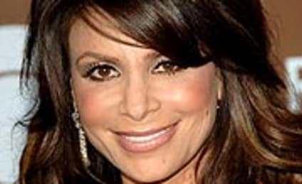 Paula Abdul on Sanjaya Malaker, Simon Cowell and More