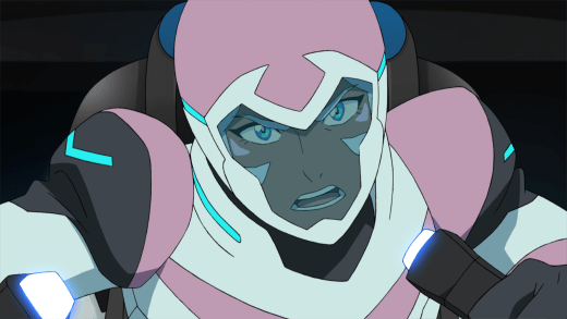 Allura's Battle - Voltron: Legendary Defender
