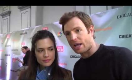 Chicago Med Cast Talks Challenges, Relationships, Major Drama to Come