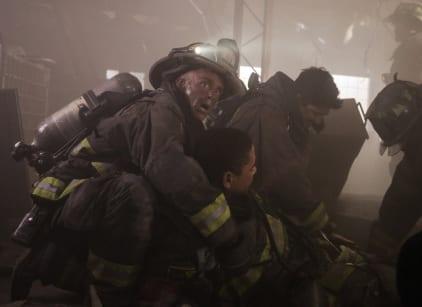 Watch Chicago Fire Season 3 Episode 1 Online