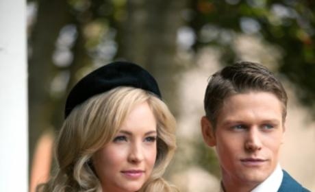 Matt and Caroline Picture