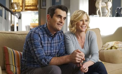 Watch Modern Family Online: Season 8 Episode 18
