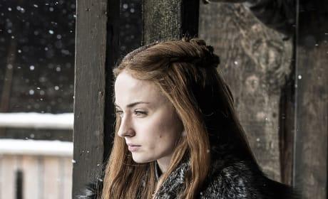 Bye, Half-Brother! - Game of Thrones Season 7 Episode 2