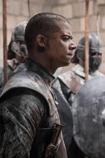 Still Standing - Game of Thrones Season 8 Episode 6