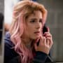 Pink Hair - Arrow Season 7 Episode 1