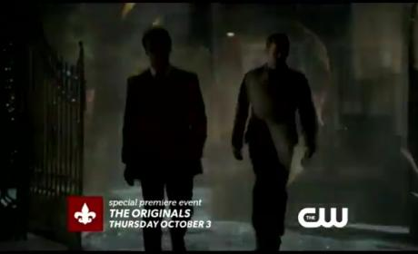 Originals Trailer: All Elijah