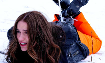 Wynonna Earp Season 4 Episode 3 Review: Look at Them Beans