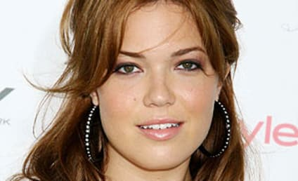 Mandy Moore to Guest Star on Grey's Anatomy Season Finale