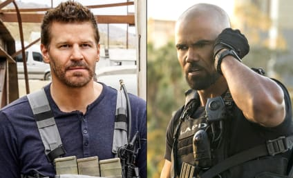 SEAL Team and S.W.A.T. Renewed at CBS!