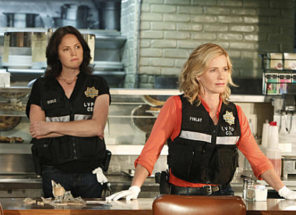 Watch CSI Season 13 Episode 2 Online