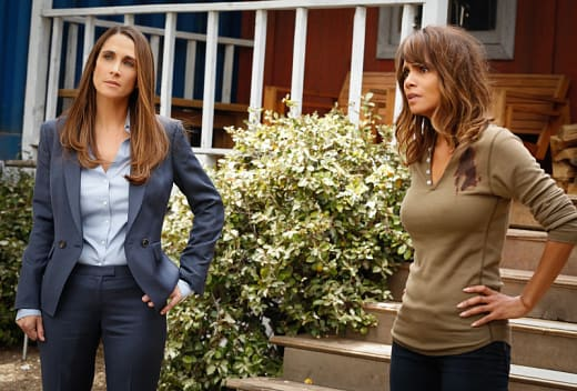 Saving Her Son - Extant