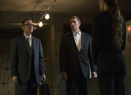 Watch Person of Interest Season 5 Episode 13 Online
