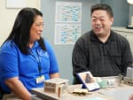 Sandra and Jerry - Superstore