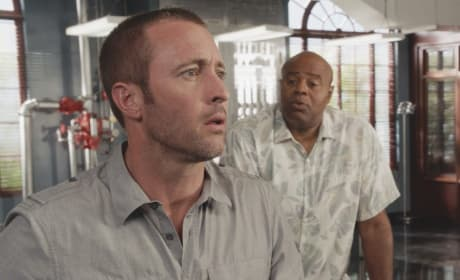 Putting Pieces Together - Hawaii Five-0 Season 9 Episode 2