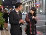 Nick & Jess' Date