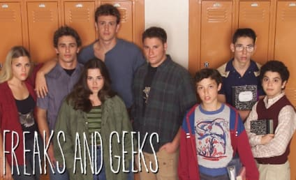 29 One-Season Wonder TV Shows: Let Your Freaks and Geeks Flag (Fire)Fly!