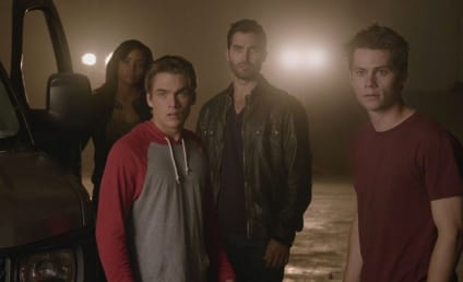 Teen Wolf: Watch Season 4 Episode 12 Online
