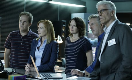 Rate the CSI series finale.