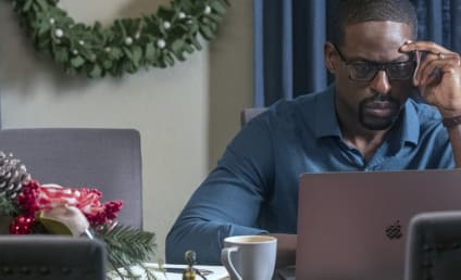 Watch This Is Us Online: Season 4 Episode 10