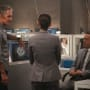 Hidden Outpost - NCIS: New Orleans Season 5 Episode 11