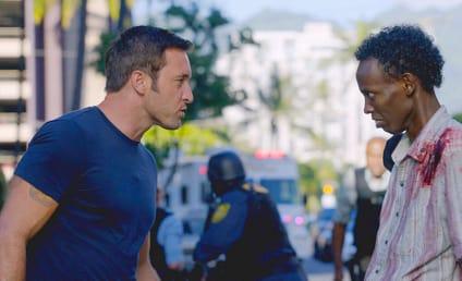 Hawaii Five-0 Season 5 Episode 16 Review: Nānahu