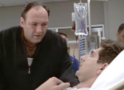 Watch The Sopranos Season 2 Episode 9 Online