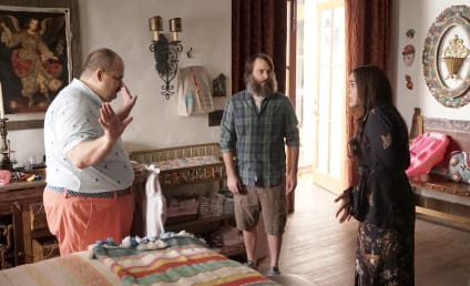 The Last Man on Earth Season 4 Episode 14 Review: Special Delivery