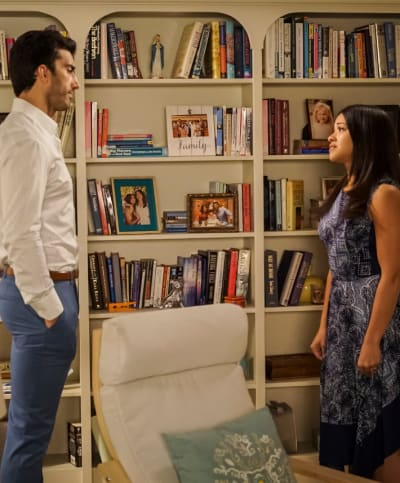This Isn't a Good Idea - Jane the Virgin Season 5 Episode 16