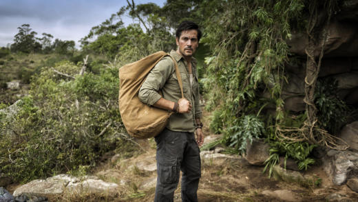 Hooten Wants to Be Alone - Hooten and The Lady Season 1 Episode 1