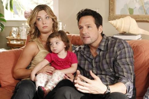 Surprise on Cougar Town