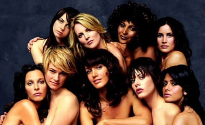 Fanatic Feed: The L Word's New Women, Alan Cumming's New Role, and More!