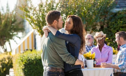 Dallas Review: Morality's In The Ditch