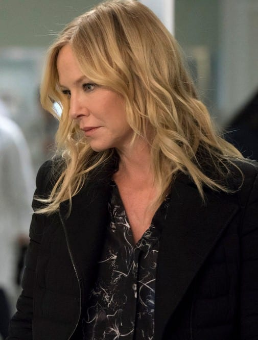 Rollins in the Hospital - Law & Order: SVU Season 20 Episode 17