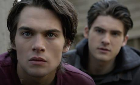 Outnumbered - Teen Wolf Season 6 Episode 16