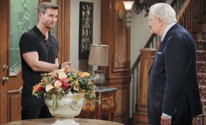 Days of Our Lives Recap: Xander's Back!