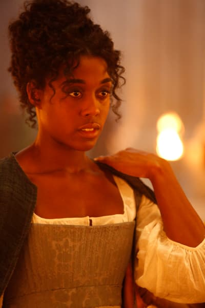 A Little Concerned - Still Star-Crossed Season 1 Episode 1