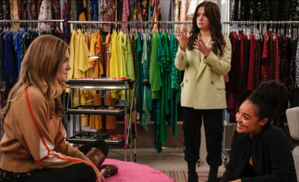 The Bold Type Season 5 Episode 4 Review: Day Trippers