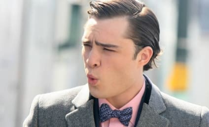 Ed Westwick to Guest Star on Californication