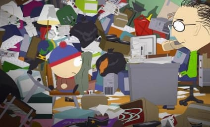 "South Park Review: ""Insheeption"""