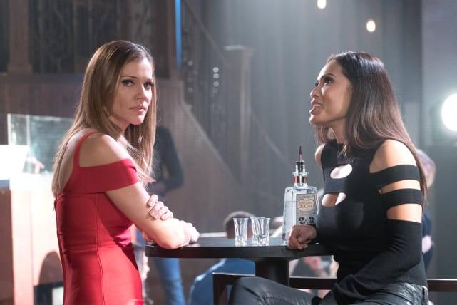 Making Up - Lucifer Season 2 Episode 14