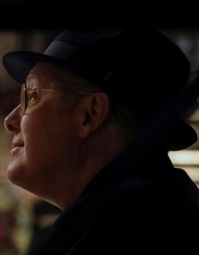 Criminal Lookalikes - The Blacklist Season 8 Episode 9