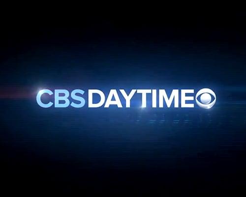 CBS Daytime logo