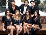 Vanderpump Rules Season 3 Colleagues