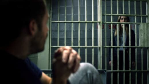 Isaiah in Jail - Manifest