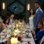 Rehearsal Dinner  - Jane the Virgin Season 5 Episode 19