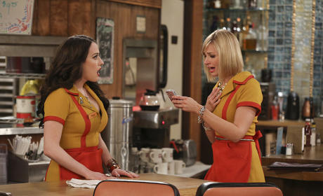 The New High - 2 Broke Girls