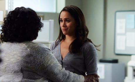 What's Your Decision? - Suits Season 6 Episode 11