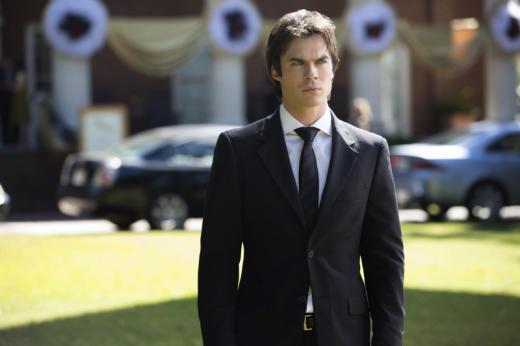 Damon the Date