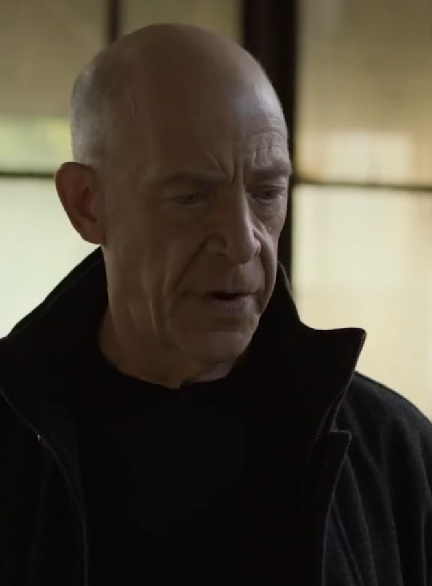 Howard Prime Saves the Day - Counterpart Season 2 Episode 10